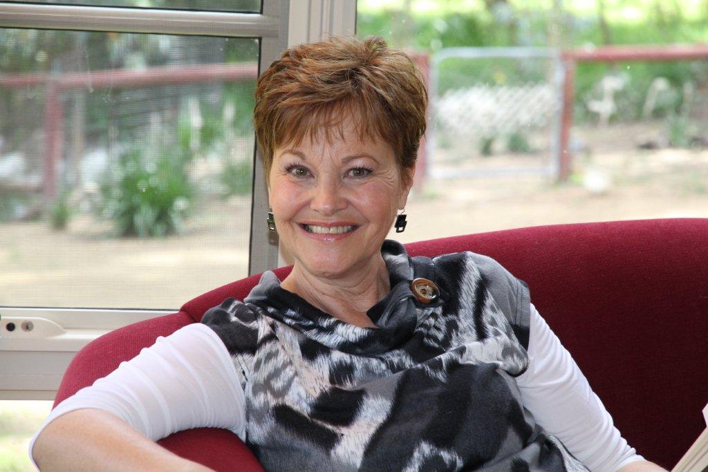 Hazel Ruby: My Journey to ICU