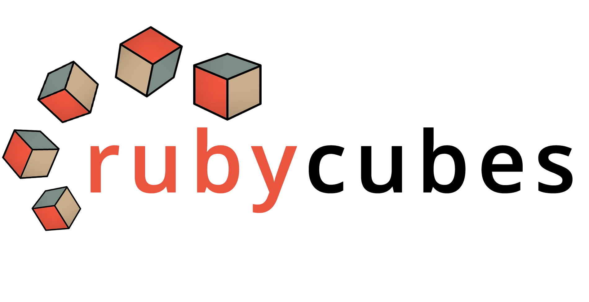 Ruby Cubes