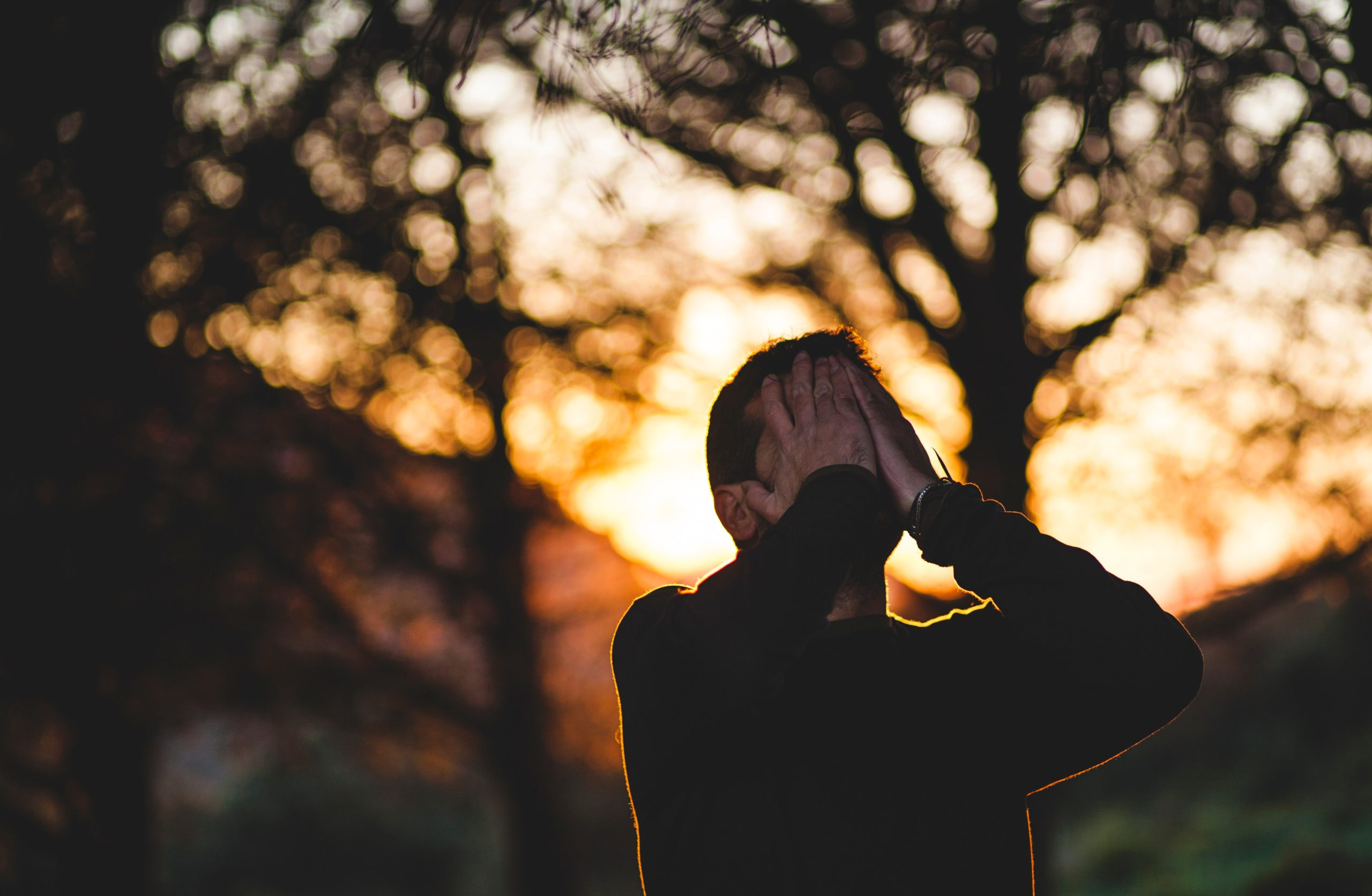 Are you experiencing Compassion Fatigue?